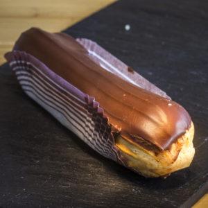 ecler cu ciocolara