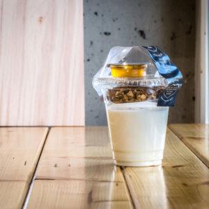 granola-yogurtt